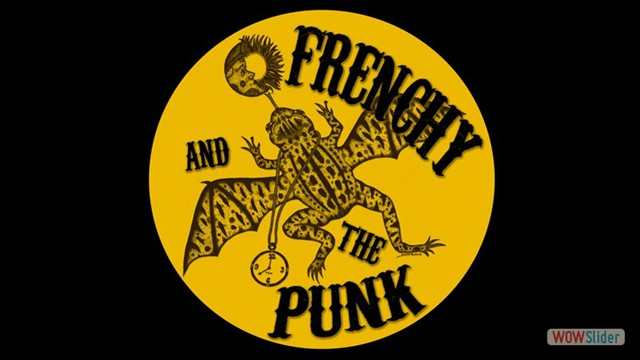 Frenchy and The Punk
