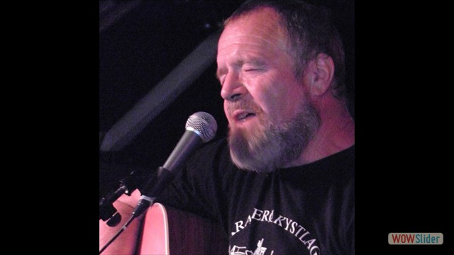 Mick Travis